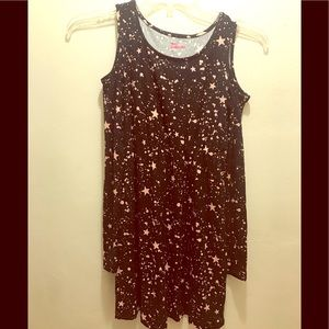 NWT Futures Bright Party Dress Size L